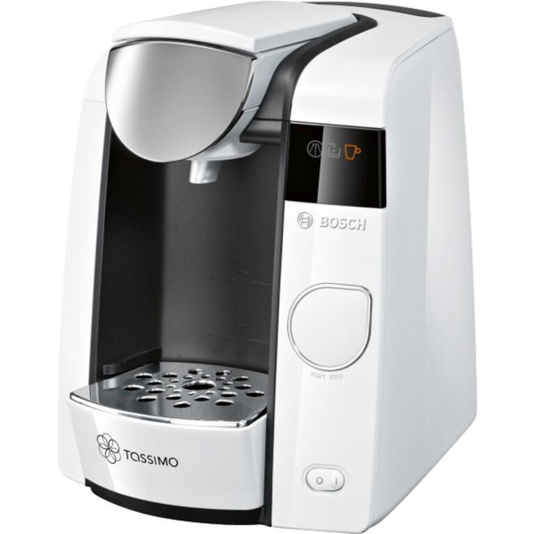 капсульная кофемашина бош капсулы