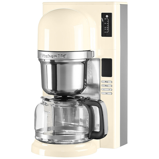 Кофеварка KitchenAid Pour Over Brewer  5KCM0802EAC