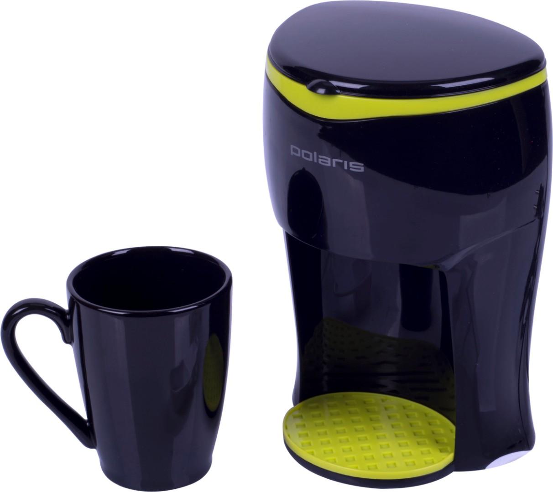 Кофеварка Polaris PCM 1522E Adore Crema