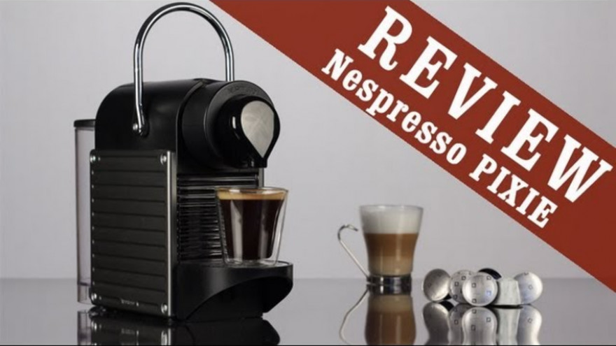 Nespresso Pixie Review plus FAQ